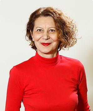 Ljiljana Pavkov
